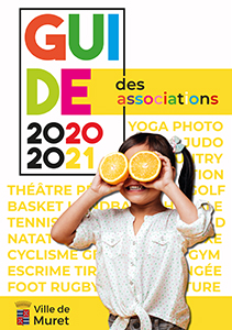 Guide des Associations de la ville de Muret 2020-2021